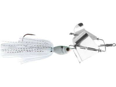 Picasso Din R Bell Double Bladed Buzzbait