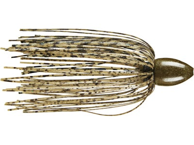 Pepper Custom Baits Punch Tungsten Jig
