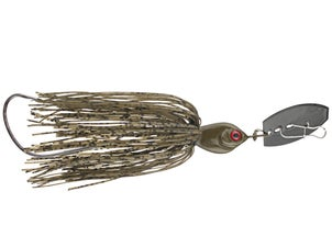 Pepper Custom Baits Fred's Commando Roumbler