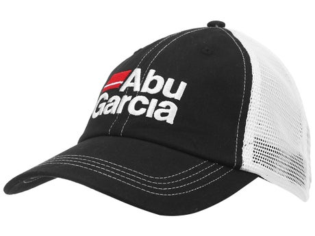 Abu Garcia Original Trucker Hat Black 43c421f71f6