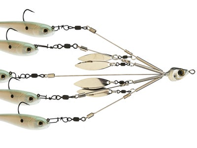 Picasso Finesse School E Rig Bait Ball