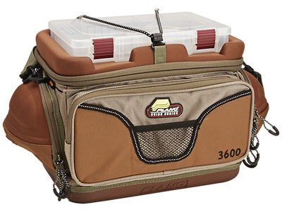 Plano Guide Series Bag 3600