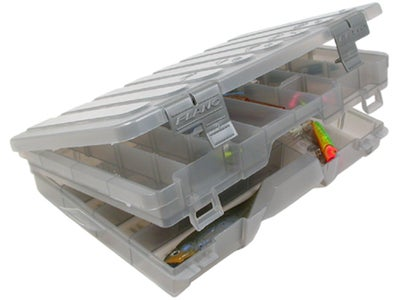 Plano Guide Series Two Tier Stowaway 4700