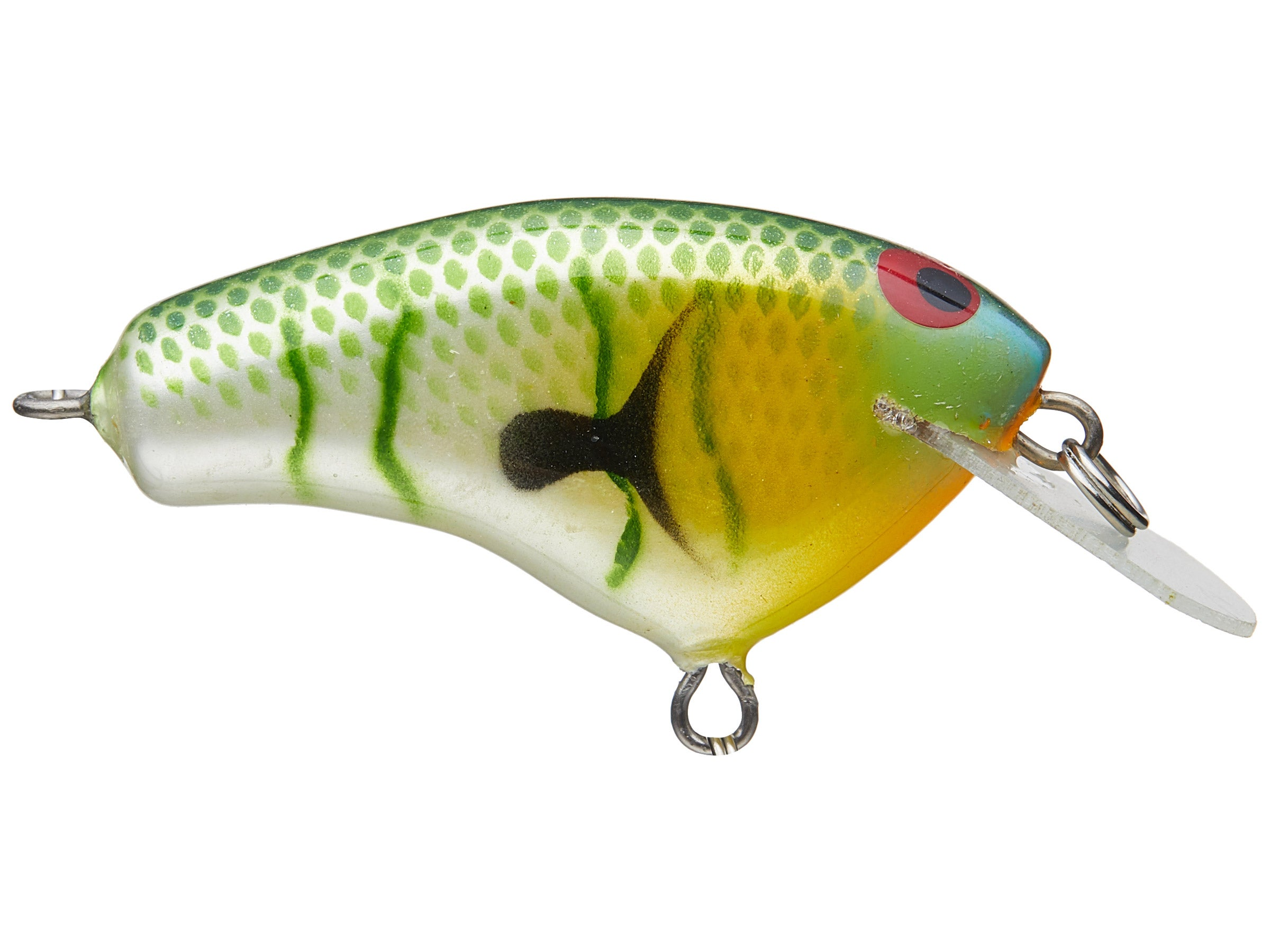 PH Custom Lures Lil Guy Crankbait