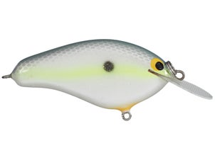 PH Custom Lures Skinny P Crankbait