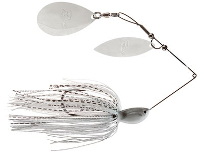Picasso Inviz Wire Willow Indiana Spinnerbait