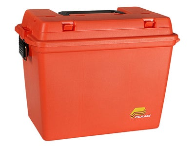 Plano XL Dry Storage w/ Tray 1812