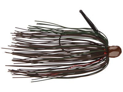 Punisher Lures Small Jaw Shakey Jig