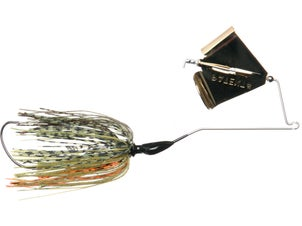 Pepper Custom Baits Commando Buzzbait