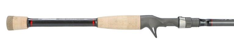 Lamiglas Pro X Bass Flippin Rods