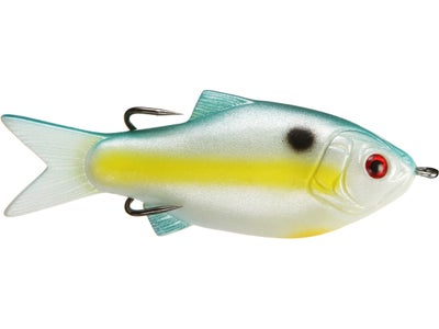 Picasso Shad Walker