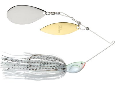 Picasso Willow Indiana Spinnerbait