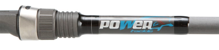Power Tackle Paragon Casting Rods