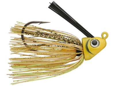 Phenix Vengeance Weedless Kelp SwimJig