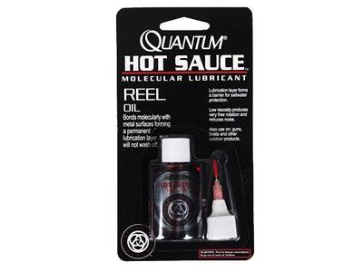 Quantum Hot Sauce Reel Lube