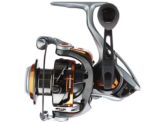 Quantum Energy Spinning Reel