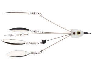 Z Man Quadzilla 4 Arm Spinner Rig