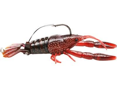 River2sea Larry Dahlberg Clackin Crayfish