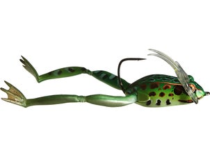 River2Sea Larry Dahlberg Diver Frog 60