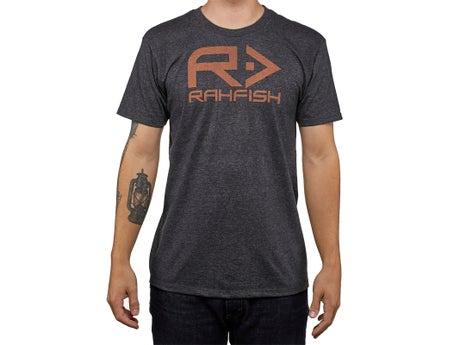 6aefed13cb0 Rahfish Big R Short Sleeve T-Shirt