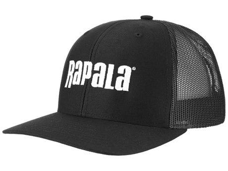 d3fcca33aec Rapala Bold Richardson 112 Snapback Trucker Cap