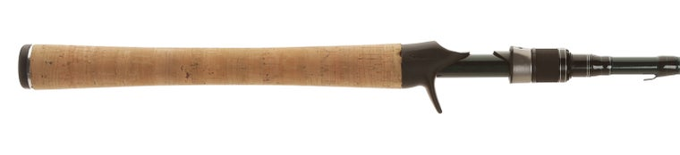 Shimano Crucial Crankbait Casting Rods