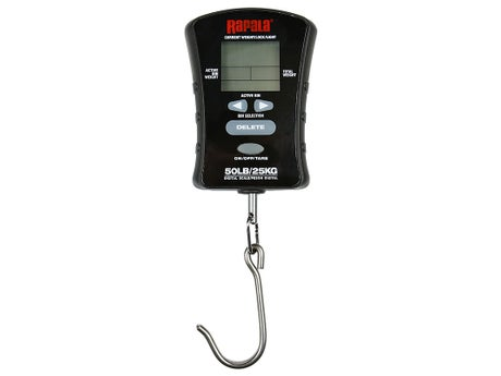 Rapala Compact Touch Screen 50lb Scale