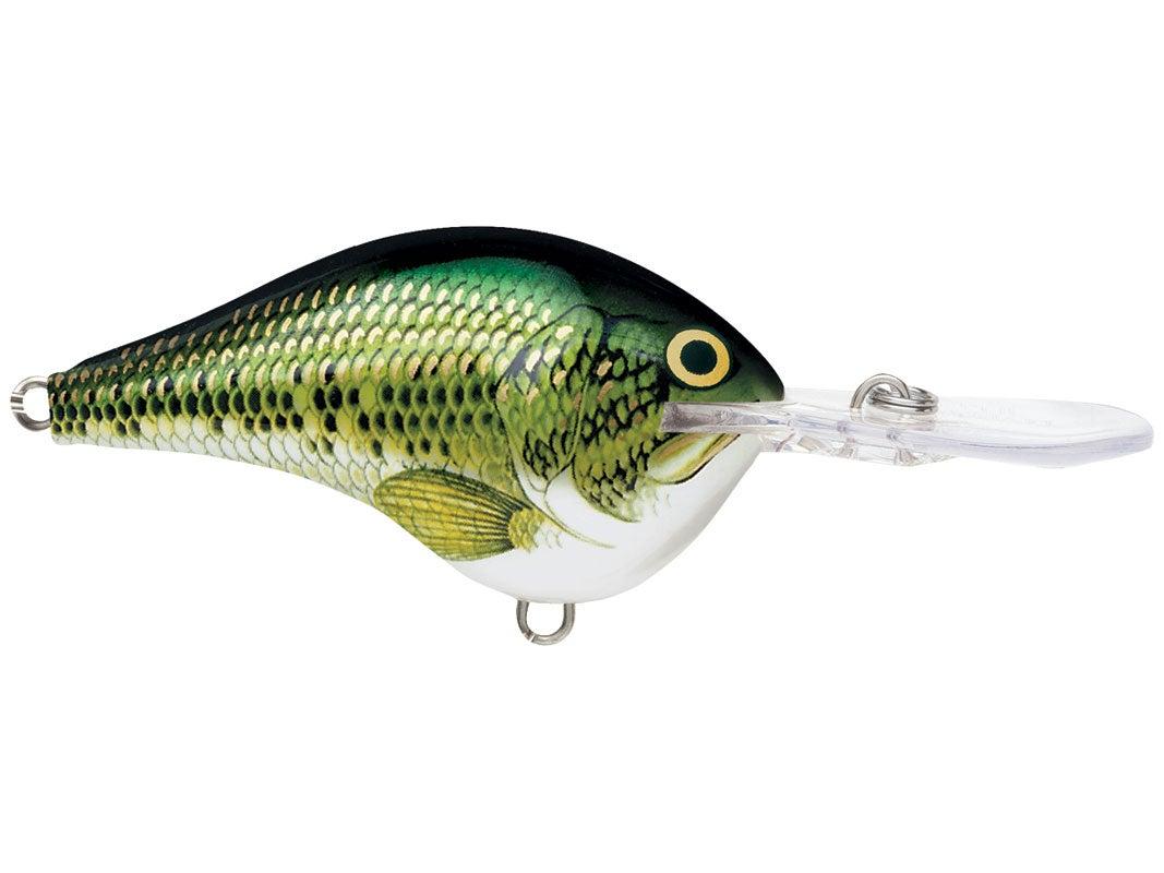 Rapala DT-6 Pearl Gray Shiner
