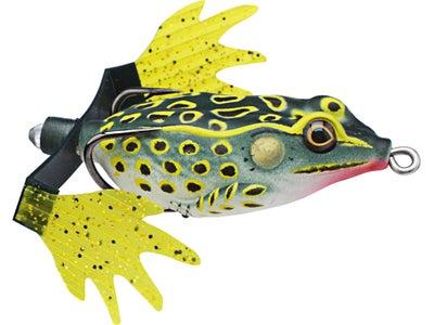 Renosky Jr's Super Frog Swimmer