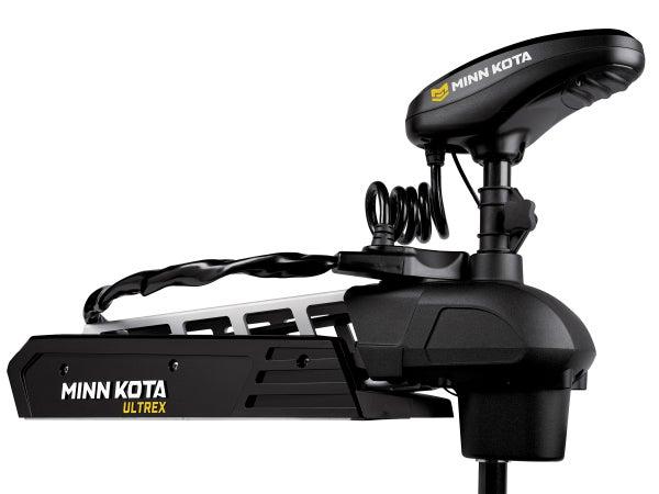 Minn Kota Ultrex MEGA DI i-Pilot Link Trolling Motor
