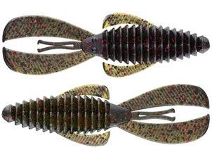 Strike King Rage Tail DB Structure Bug