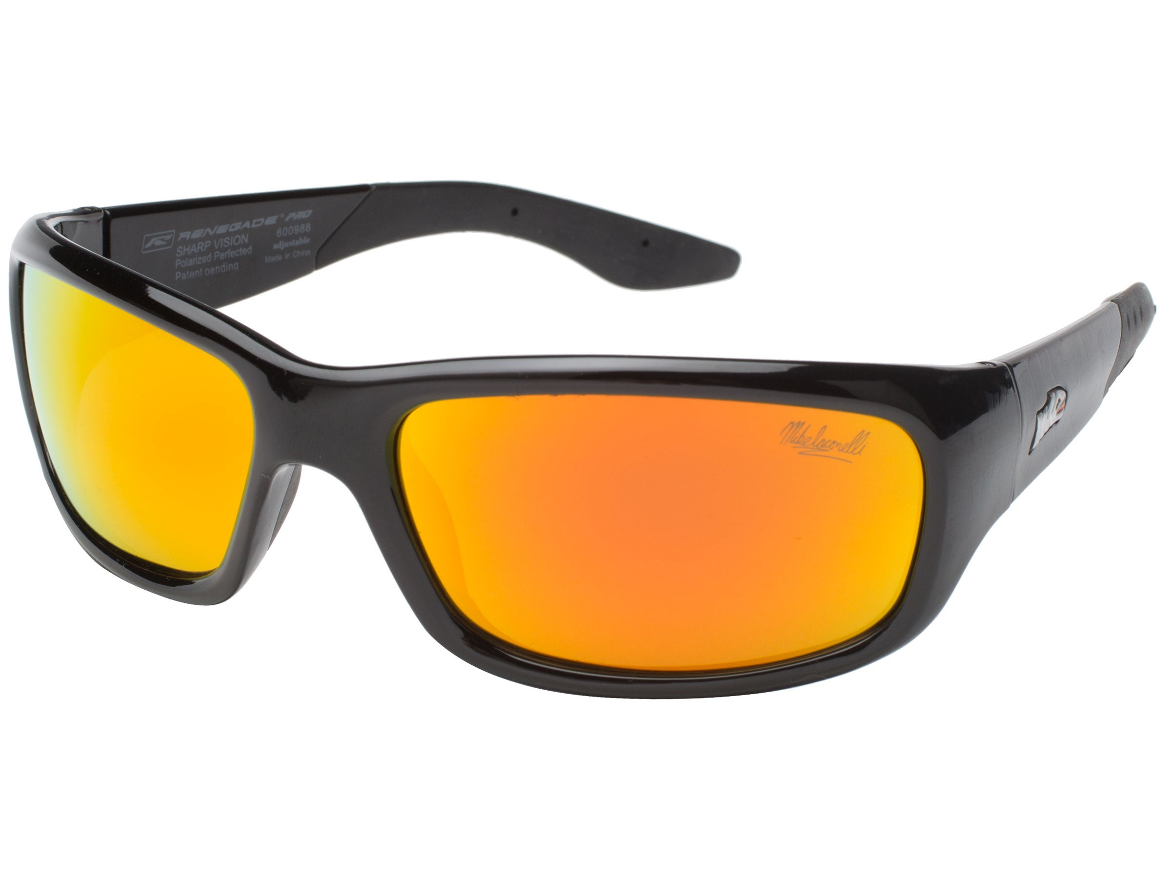 f7c0b69681 Renegade Mike Iaconelli Series Sunglasses