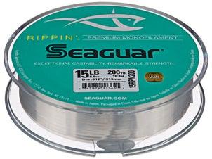 Seaguar Rippin Monofilament Line 200yd