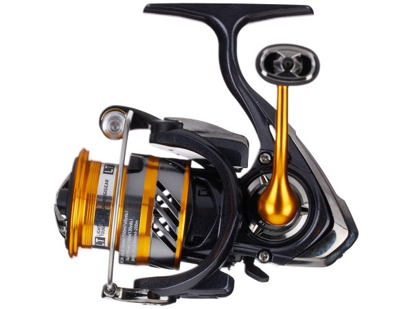 Daiwa Revros LT Spinning Reels - Tackle Warehouse
