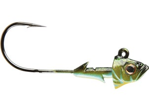 Revenge Swimbait Hedz XL 2pk