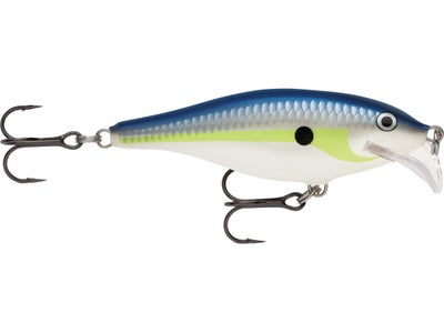 Rapala Scatter Rap Shad