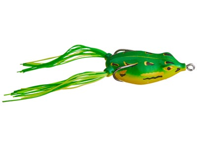 Reaction Strike Revolution Frog