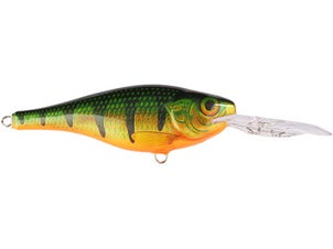 Rapala Shad Rap RS Suspending