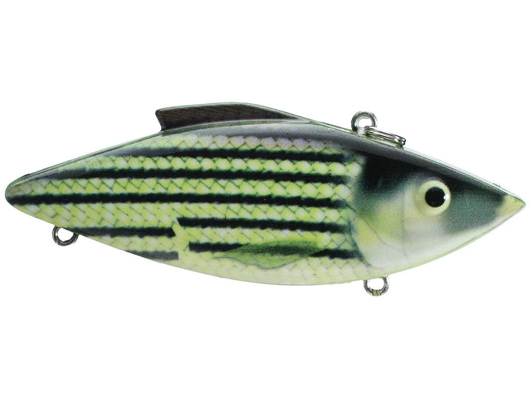 Bill lewis rat l trap model no rt258 bar fish nvjuhfo Gallery