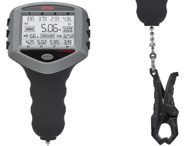 Rapala Touch Screen Tournament Scale 15lb