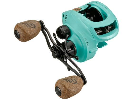 Fishing casting reels for Concept 13 fishing