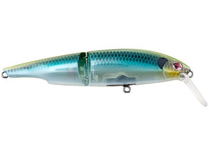 Sebile Action First Swing Tail Minnow