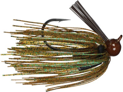 Santone Lures Football Jig