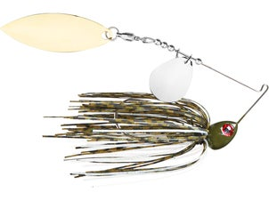 Santone Lures Matt Herren Got 5 Spinnerbait