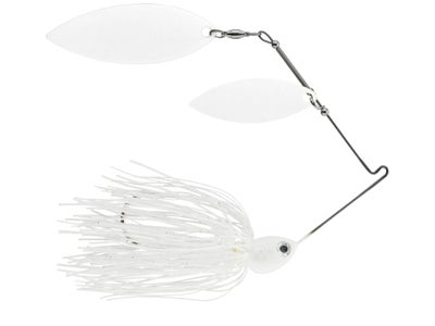 Santone Lures Painted Double Willow Spinnerbaits