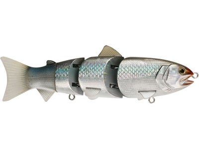 Spro BBZ-1 Swimbait 6