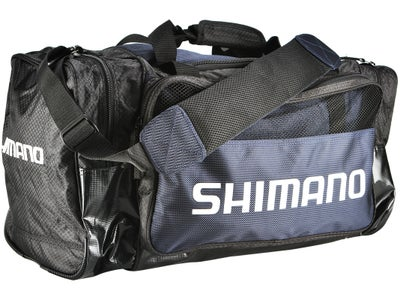 Shimano Balanca Duffel Navy Large