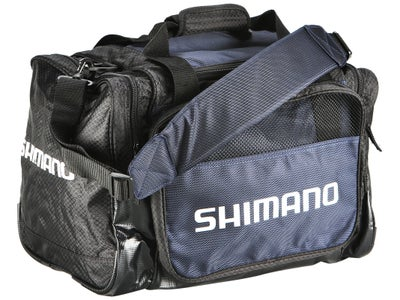 Shimano Balanca Duffel Navy Medium