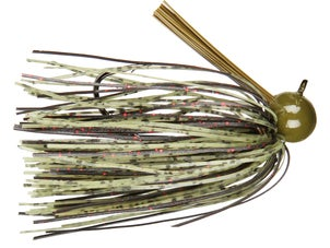 Skinny Bear Elite Football Head Jigs
