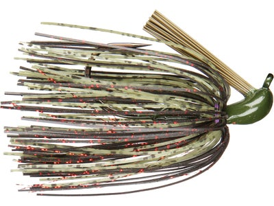 Skinny Bear Grizz Flipping Jig